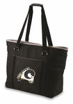 Tahoe Insulated Beach Bag - Black- Virginia Commonwealth University Digital Print [598-00-175-954-0-FS-PNT]