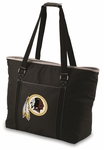 Tahoe Insulated Beach Bag - Black Washington Redskins Digital Print [598-00-175-324-2-FS-PNT]