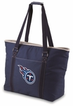 Tahoe Insulated Beach Bag - Navy Tennessee Titans Digital Print [598-00-138-314-2-FS-PNT]