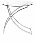 Talisa Side Table [21180-FS-ERS]