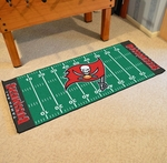 Tampa Bay Buccaneers Runner 30'' x 72'' [7368-FS-FAN]