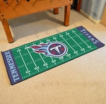 Tennessee Titans Runner 30'' x 72'' [7965-FS-FAN]