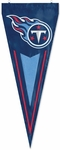 Tennessee Titans Yard Pennant [PTTE-FS-PAI]