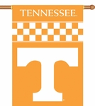 Tennessee Volunteers 2-Sided 28'' X 40'' Banner with Pole Sleeve [96101-FS-BSI]