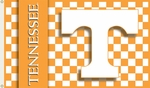 Tennessee Volunteers 2-Sided 3' X 5' Flag with Grommets [92001-FS-BSI]