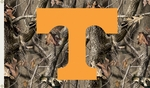 Tennessee Volunteers 3' X 5' Flag with Grommets - Realtree Camo Background [95401-FS-BSI]