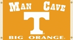 Tennessee Volunteers Man Cave 3' X 5' Flag with 4 Grommets [95701-FS-BSI]