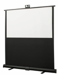 Tetra Manually Operated Projection Screen [TE60-CLA]