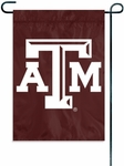 Texas A & M Aggies Garden/Window Flag [GFTAM-FS-PAI]