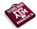 Texas A&M University Team Logo Stadium Cushion [219-71-FS-LGO]