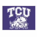 Texas Christian University Stools and Pub Tables