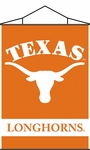 Texas Longhorns Indoor Banner Scroll [87034-FS-BSI]