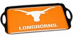 Texas Longhorns Melamine Serving Tray [38034-FS-BSI]