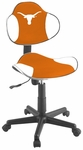 Texas Longhorns Rookie Chair [SC02-TEX-TT]