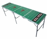 Texas Tech Red Raiders 2'x8' Tailgate Table [TPC-D-TTECH-FS-TT]