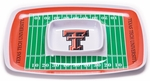 Texas Tech Red Raiders Chip & Dip Tray [32027-FS-BSI]