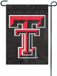 Texas Tech Red Raiders Garden/Window Flag [GFTXT-FS-PAI]