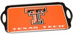 Texas Tech Red Raiders Melamine Serving Tray [38027-FS-BSI]