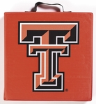 Texas Tech Red Raiders Seat Cushion [90027-FS-BSI]