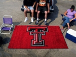 Texas Tech University Ulti-Mat 60'' x 96'' [3557-FS-FAN]