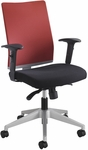 Tez™ High Back Manager Chair without Headrest - Tabasco [7031TA-FS-SAF]