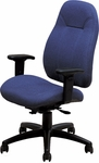 Therapod Therapist Extra Highback Chair [50380-FS-ALL]