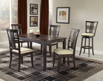 Tiburon Dining Table [4917-814-FS-HILL]