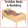 Toddler Beds and Bedding