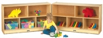 Toddler Fold-n-Lock Storage Unit [0326JC-JON]