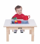 Toddler Sand-n-Water Table [0685JC-JON]