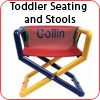 Toddler Seating and Stools