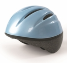 Toddler-Size Vented Helmet - Blue