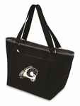 Topanga Cooler Tote - Black- Virginia Commonwealth University Digital Print [619-00-175-954-0-FS-PNT]