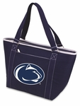 Topanga Cooler Tote - Navy- Pennsylvania State University Digital Print [619-00-138-494-0-FS-PNT]
