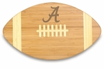 Touchdown Cutting Board - University of Alabama Engraved [896-00-505-003-0-FS-PNT]