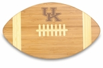 Touchdown Cutting Board - University of Kentucky Engraved [896-00-505-263-0-FS-PNT]