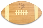 Touchdown Cutting Board - University of Louisville Engraved [896-00-505-303-0-FS-PNT]