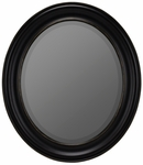 Townsend Mirror - Black Finish [4895-FS-CC]