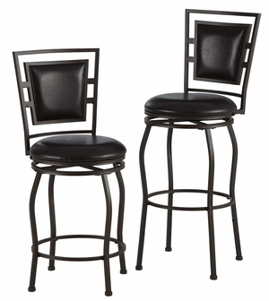 Townsend Three Piece Adjustable Stool Set 98321mtl 01 Kd