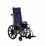 Tracer SX5 Recliner 18 x 16 Wheelchair X 30.25''D [TRSX5RC8P-FS-CARE]