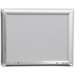 Trappa 2 Snap Edge Poster Frame 24''W x 36''H [TRP2-6-S-FS-OR]