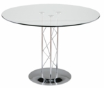 Trave Dining 48'' Table [08048G-08023D-08020C-FS-ERS]