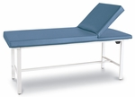 Treatment Table With Adjustable Backrest [8570-FS-WIN]