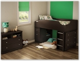 Treehouse Bedroom Collection - South Shore