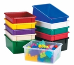 Jonti-Craft Cubbie Tubs and Lids [8070JC-JON]