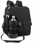 Turismo Backpack - Black [641-00-175-000-0-FS-PNT]