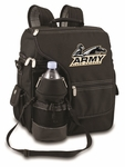 Turismo Backpack - Black- US Military Academy Embroidered [641-00-175-762-0-FS-PNT]