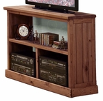 TV Stand - Mahogany Stain [31700-FS-CHEL]