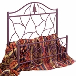 Twig Series Bed with Frame [B-7000TW-FS-GCM]