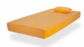 Twin Orange Jubilee Youth Mattress